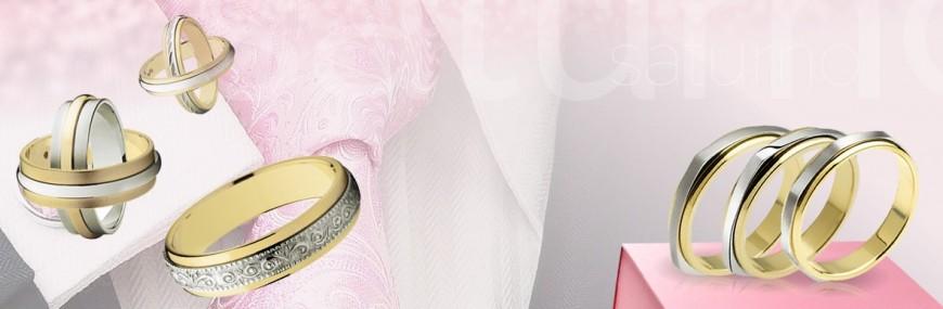 Alianzas de boda: Saturno